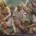 مهرجان الألوان فى سيدنى
