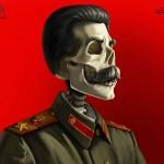الزعيم الروسى السابق جوزيف ستالين