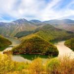 جمال الطبيعة فى بلغاريا