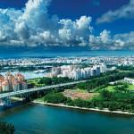 سنغافورة الجميلة