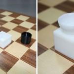 شطرنج من الزرع