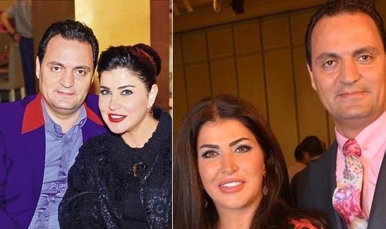 صور-إطلالة-لجومانا-مراد-مع-زوجها-بعد-عمليات-التجميل-تجعل-التعرف-عليها-صعباً-1306661