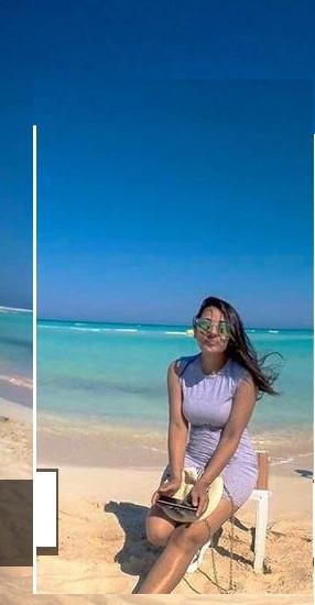 صور-راندا-البحيري-بالقصير-على-الشاطئ-تشعل-انستغرام-1302261