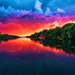 صور طبيعية مذهلة