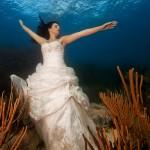 عروسات فى الاعماق