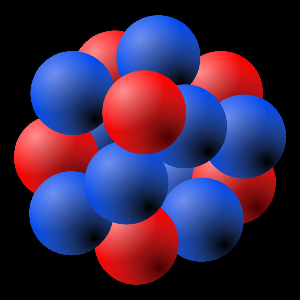 عناصر البروتينات