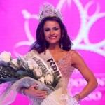 ملكة جمال الدومنيكان  4