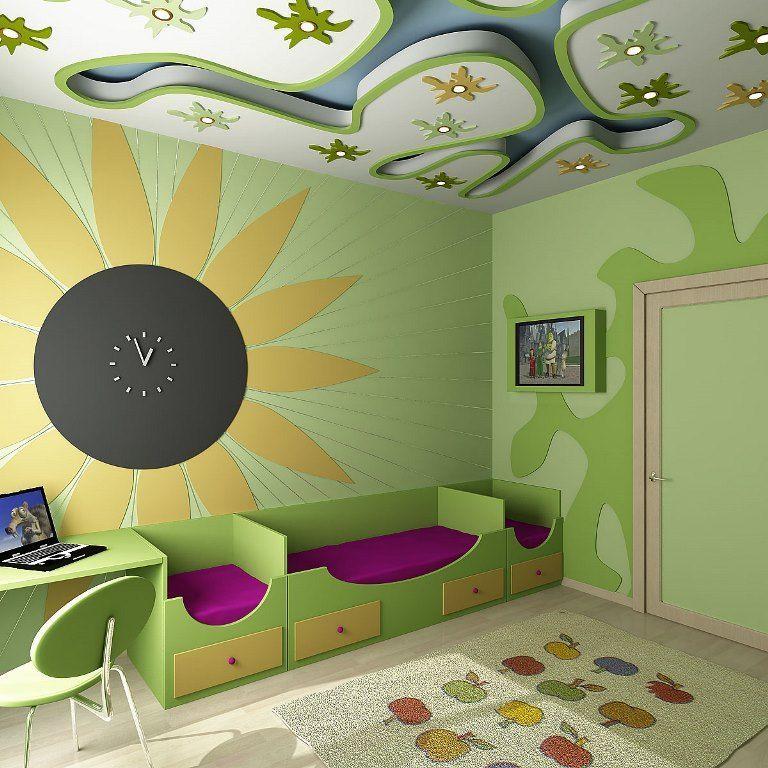 أجمل غرف النوم