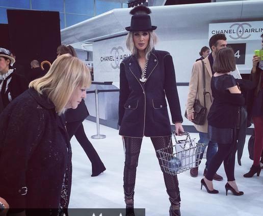 أزياء-مايا-دياب-الإستثنائية-من-أسبوع-باريس-للموضة-1322285