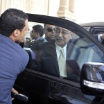 افتتاح رئيس الوزراء مؤتمر اخبار اليوم الاقتصادى