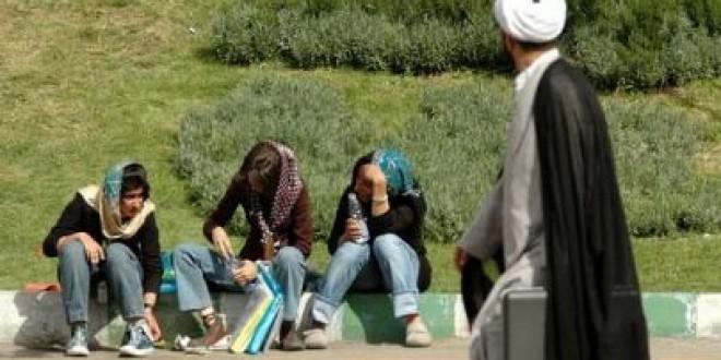 الدعارة فى ايران