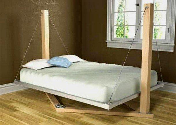 السرير الأمريكي