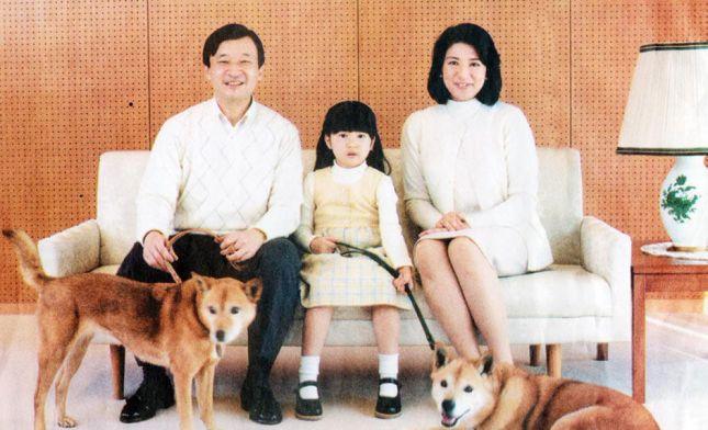 الطفلة اليابانية
