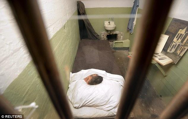 الهروب من سجن الكاترز