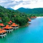جزيرة لنكاوي ماليزيا   1