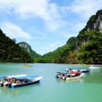 جزيرة لانكاوى الماليزية.. جمال وهدوء الطبيعة