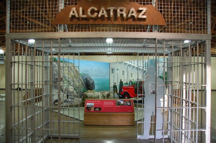 سجن الكاترز