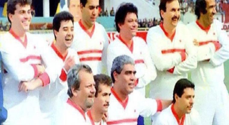 عمرو دياب والزمالك
