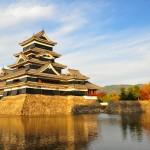قلعة ماتسوموتو