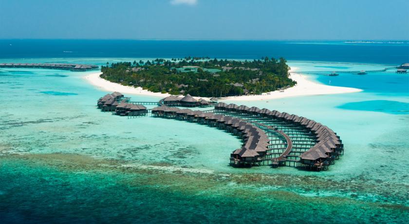 هيلتون جزر المالديف 3