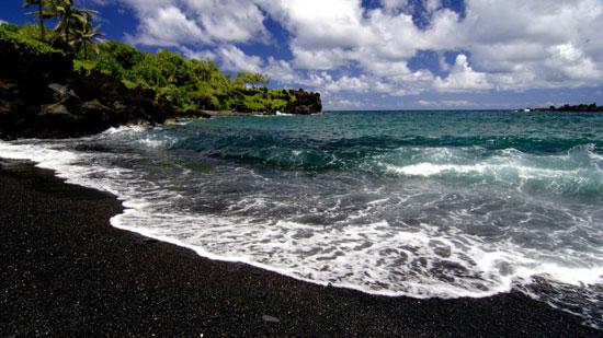 وانيلو بيتش، ماوى، هاواى
