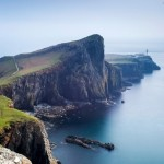 جمال مرتفعات اسكتلندا