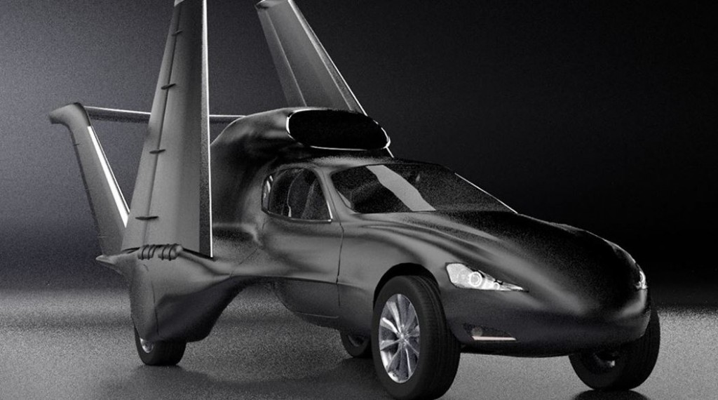 GF7-flying-car-design