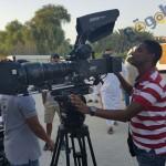 مدير التصوير أحمد حسين