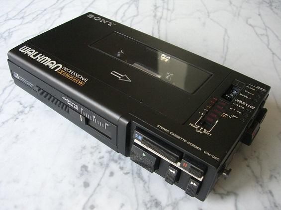 أجهزة التسجيل الصوتى