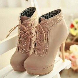 الحذاء المخملى 4