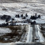 الشتاء ببريطانيا