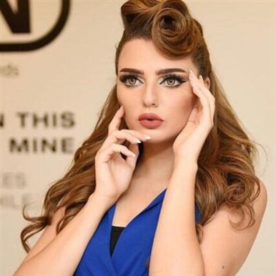 الفتاة السورية 1