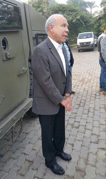 القبض على صلاح دياب