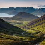 ايسلندا الساحرة