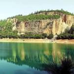 بحيرة أكلمام أزكزا