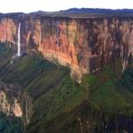 جبل روريما فنزويلا