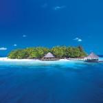 جزر المالديف الساحرة
