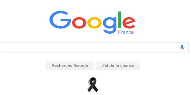 جوجل فرنسا
