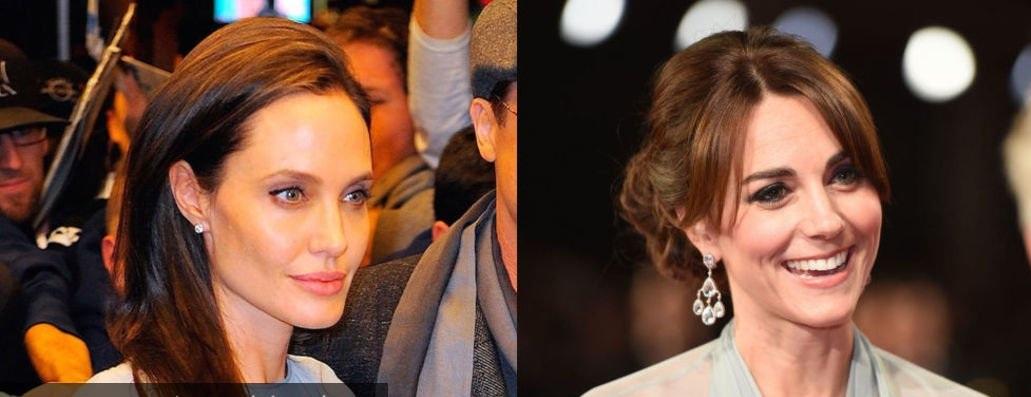 صور-أنجلينا-جولي-تستوحي-إطلالتها-من-كيت-ميدلتون-في-العرض-الاول-لفيلمها-الجديد-1340053