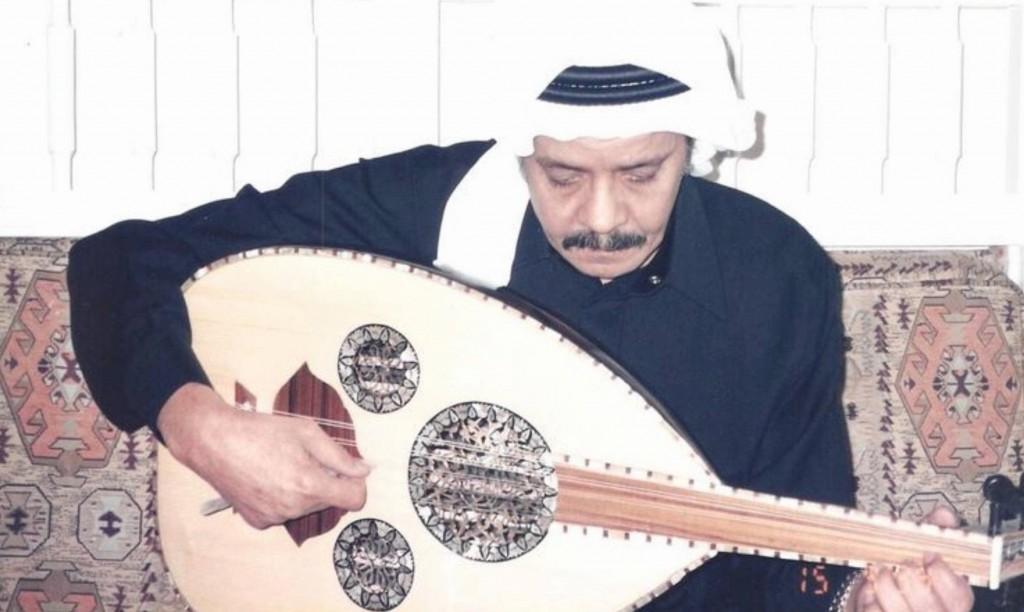 طلال مداح