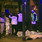 هجمات باريس الارهابية