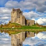 أيرلندا .. جزيرة الزمرد .. بلد السحر والعجايب