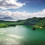 Taal-Lake