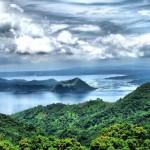 بحيرة تال.. أكبر جزر الفلبين وأكثرهم جمالًا