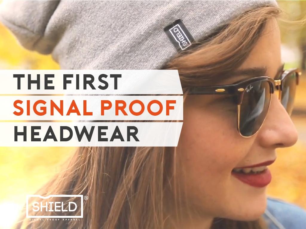 اول قبعة ذكية