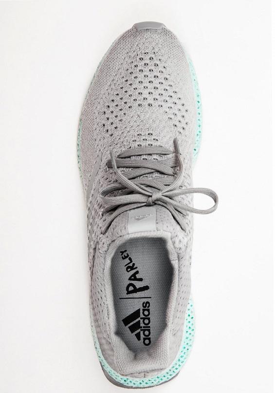 حذاء ذكى من أديداس