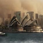 دار الاوبرا فى سيدنى باستراليا