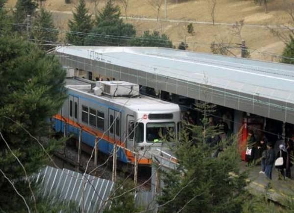 محطة مترو باسطنبول