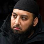 الارهابى البريطانى محمد رضا حق