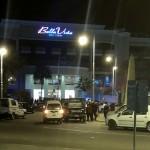 الهجوم على فندق الغردقة